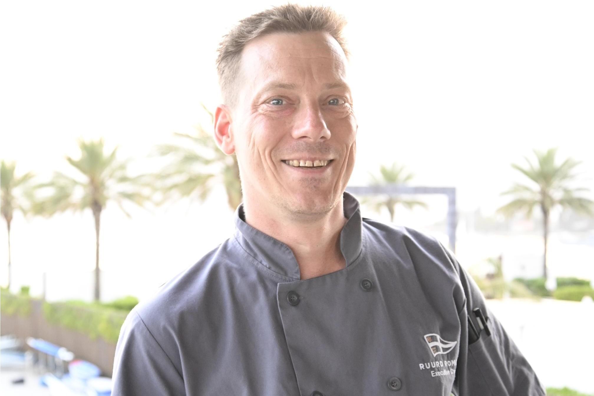 executive chef porto montenegro